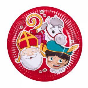 Bordjes Sinterklaas