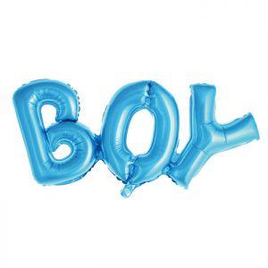 Folieballon Set Baby Boy 40 cm