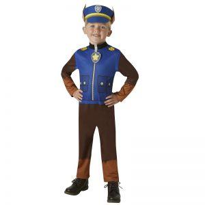 Paw Patrol kostuum Chase
