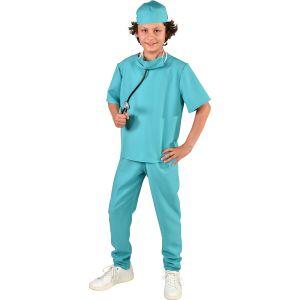 Chirurg kostuum Kinderen