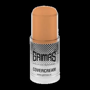 Grimas Covercream 23ml - 1002 Theater/TV/Video