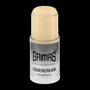 Grimas Covercream 23ml - G0 Theater/TV/Video