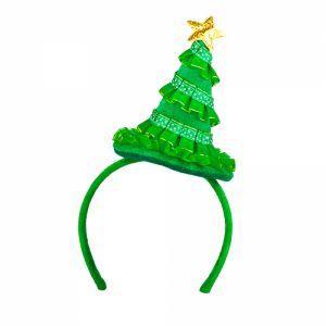 Diadeem Kerstboom