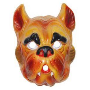 Masker XXL Bulldog