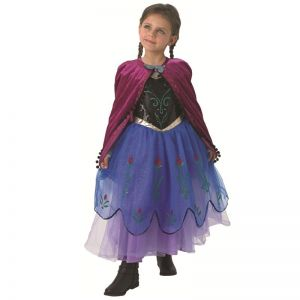 Anna Frozen Classic jurkje