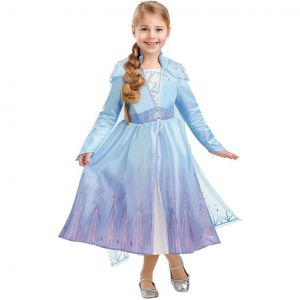 Elsa Frozen jurkje