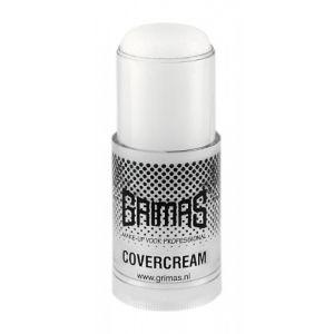 Grimas Covercream 23ml - 001 Theater/TV/Video