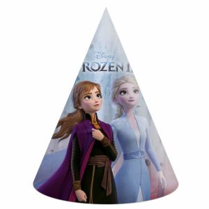 Feesthoedjes Frozen 2