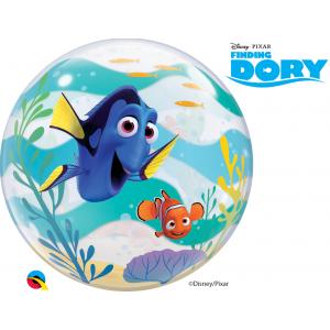 Folieballon bubbles Finding Dory