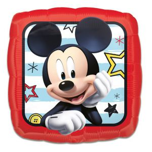Folieballon Mickey Mouse Roadster