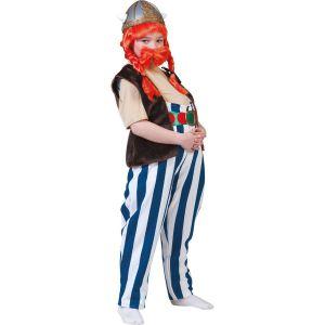 Obelix Kostuum Kids