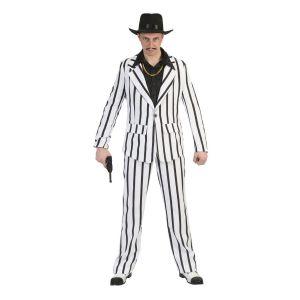 Gangster kostuum Pete