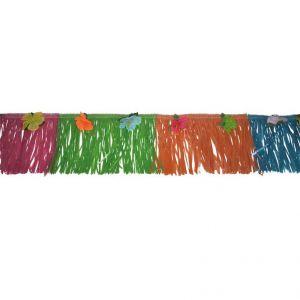 Hawaii slinger kunststof 720 cm