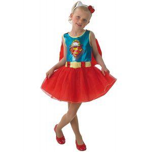 Hello Kitty Supergirl Jurkje