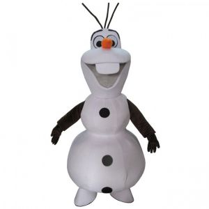 Frozen Olaf Kostuum