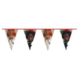 Vlaggenlijn Sinterklaas (10 m.)