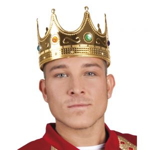 Kroon king's crown
