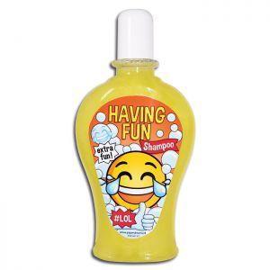 Fun Shampoo Having Fun