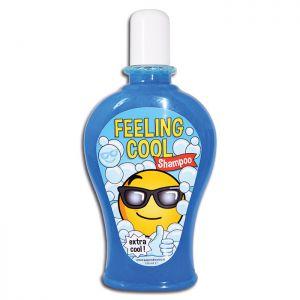 Fun Shampoo Feeling Cool