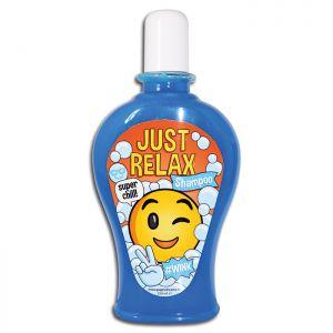 Fun Shampoo Just relax