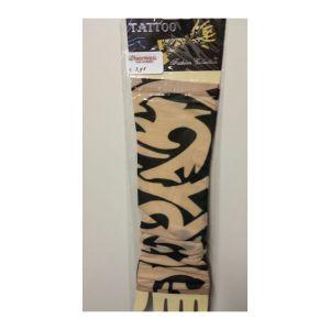 Handschoenen Tattoo Print