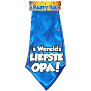 'S Werelds Liefste Opa