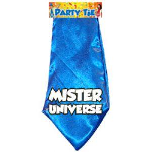 Mister Universe