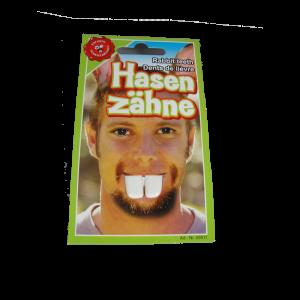 Hazen tanden