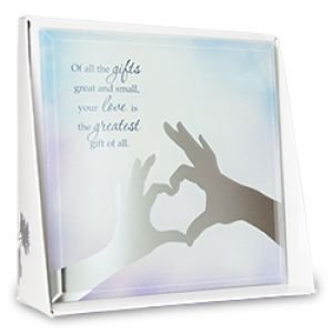 Silver Silhouette - Gift