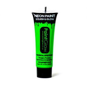 Uv Neon Paint : Groen