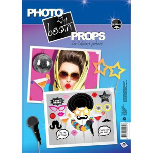 Photo Props Party
