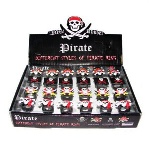 Ring Piraat