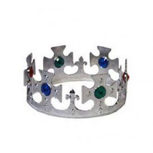 Kroon Zilver