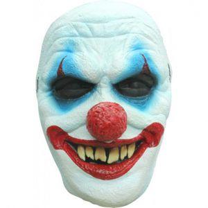 Masker Halloween Clown