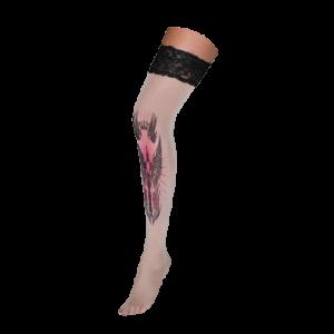 Panty Tattoo
