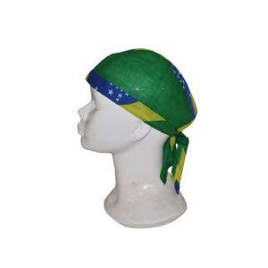 Bandana Brazillie