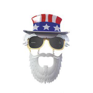 Snorbril Uncle Sam