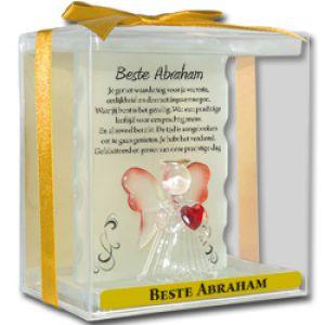 Crystal Engel - Beste Abraham