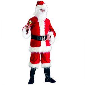 Kerstman Deluxe