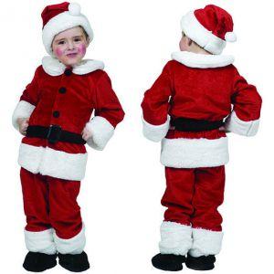 Kerstman Babypakje