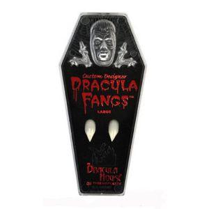 Exclusieve Dracula Tanden