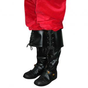 Kerstman Laarzen (One Size)
