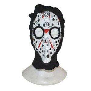 Bivakmuts hockey masker