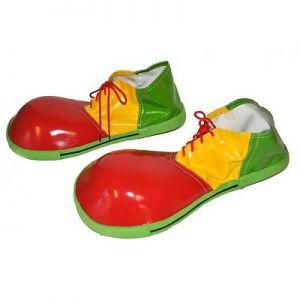 Clown schoenen Luxe