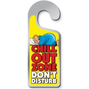 Deurhanger Chill Out Zone