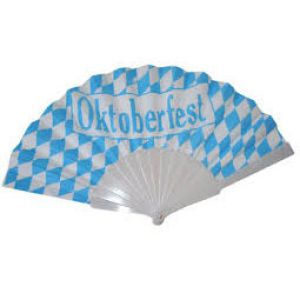 Oktoberfest Waaier