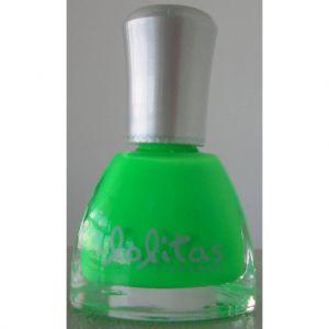 Nagellak Fluor Groen