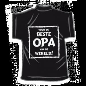 Mini Shirt Beste Opa