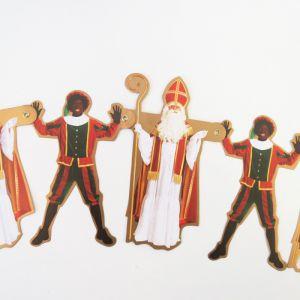 Slinger Sinterklaas (2,2 m.)