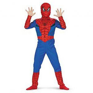 Spiderman pak 3-4 jaar